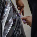 Антигравийная плёнка на авто в Москве