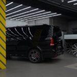Антихром для авто в Москве