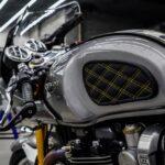 Детейлинг для мотоцикла