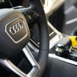 Защитная плёнка для деталей салона машины