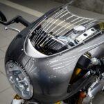 Керамика для мотоцикла