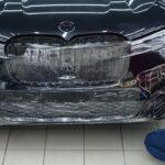 Обклеить авто плёнкой Москва
