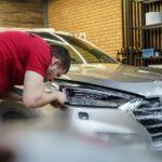 Оклейка автомобиля плёнкой — стоимость