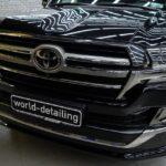Оклейка авто антигравийной плёнкой цены в Москве