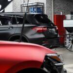 Оклейка авто матовой плёнкой в Москве