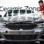 Оклейка авто плёнкой цены в Москве