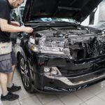 Оклейка кузова автомобиля защитной плёнкой дёшево