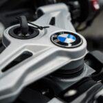 Оклейка полиуретановой плёнкой BMW K 1300 S
