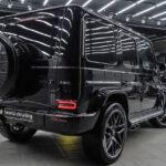 Покрытие автомобиля керамикой цены в Москве