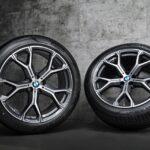 Покрытие колёс автомобиля керамика