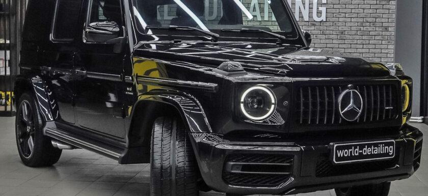 Покрытие кузова автомобиля керамикой в Москве