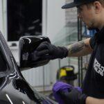 Покрыть авто жидкой керамикой