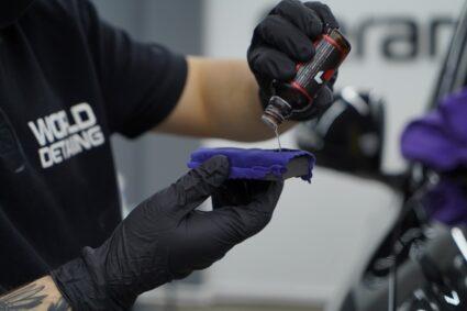 Покрыть кузов авто керамикой