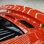 Покрыть Рorsche 911 керамикой