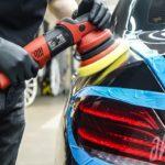 Сколько стоит полировка автомобиля