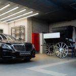 Стоимость полировки автомобиля