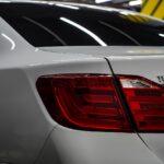 Тойота Камри 2019 шумоизоляция