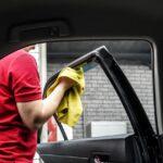 Тонировка стёкол автомобиля цена