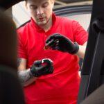 Услуги в Москве по защите салона авто