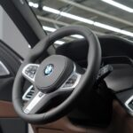 Уход за кожей автомобиля