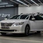 Цена шумоизоляции Тойота Камри