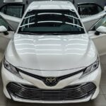 Шумоизоляция для автомобиля Тойота