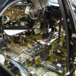 Шумоизоляция Toyota Camry